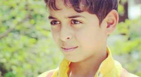 همام ابن 9سنوات …عبر الحدود السورية التركية وحده.