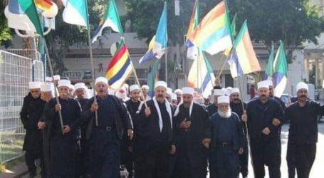 دروز فلسطين يرفضون قرار إسرائيل إنشاء قرية درزية على إنقاض قرية فلسطينية