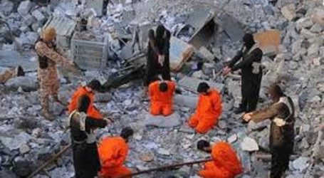 تفاصيل الجريمة التي ارتكبتها داعش في معمل الاسمنت بالضمير