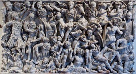 أزمة اللاجئين دمَّرت أعظم إمبراطورية قديمة على وجه الأرض.. فهل يكرر التاريخ نفسه في أوروبا؟