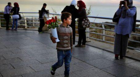أطفال سوريا في شوارع بيروت