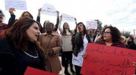 تونس … تكافح قانونيا العنف ضد المرأة