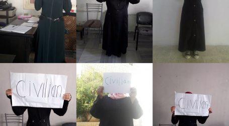 رسالة من نساء إدلب إلى المجتمع الدولي والمنظمات الدولية