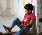 اطفال بلا نسب … يملؤون شوارع دمشق