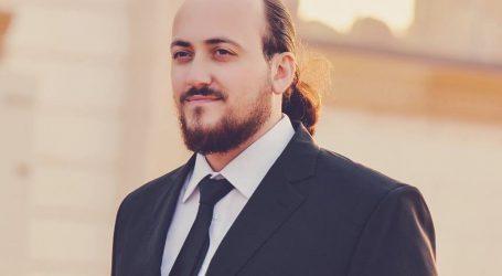رائد شيّا … عالم سوري حول حلمه لحقيقة