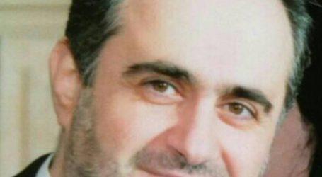 نائب رئيس سوريا و لكن في أوروبا..