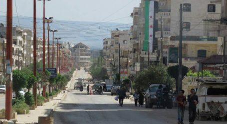 أتاوى ورشاوى لعبور حواجز الفصائل المسلحة في عفرين