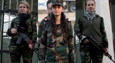 فرض الخدمة الإلزامية على الفتيات في سورية … فوق الموتة عصة قبر