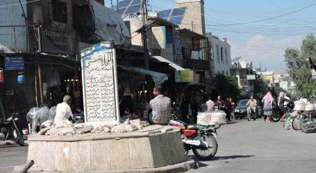 شهادات عن الاعتقالات التعسفية وسلب المواطنين من قبل جبهة النصرة بإدلب
