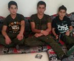 شهادات من اطفال ادلب عن تجنيدهم لدى الفصائل المسلحة
