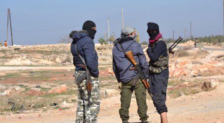 عصابات ملثمة في إدلب … خطف مقابل مال وفدية دون رقيب