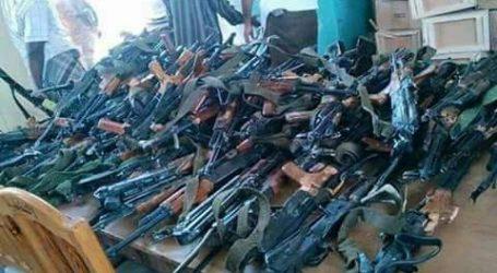 أسواق سورية لبيع السلاح عبر مجموعات الفيس بوك