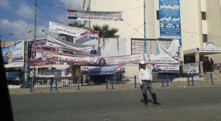 انتخابات ديمقراطية تحت اشراف المخابرات السورية