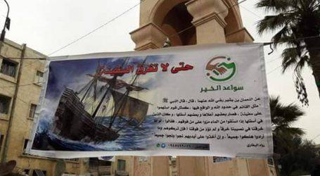جبهة النصرة في ادلب .. حليفة النظام السوري في إدلب