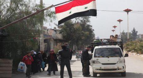 بداية مشروع تقسيم … برعاية حواجز الأمن في الساحل السوري