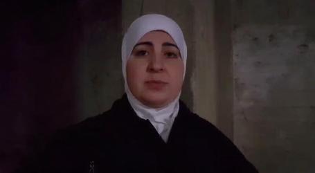 نيفين حوتري … حكايتي مع الحصار وتوثيق جرائم النظام السوري