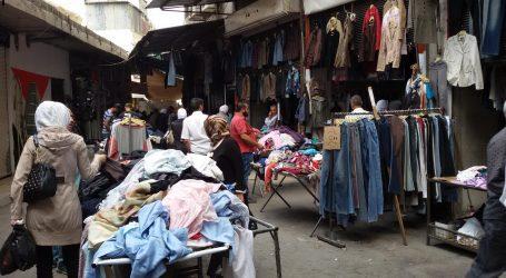 أسواق البالة في سوريا حلول رخيصة الثمن تنتصر لجيوب الفقراء