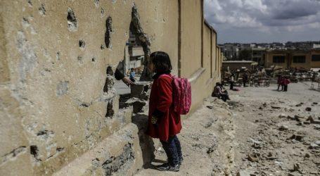 الحرمان من التعليم كابوس يواجه السوريات