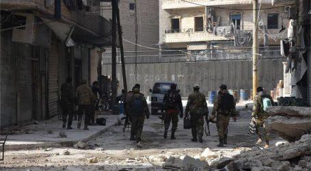 مدينة حلب … فساد وفلتان أمني