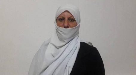 هدى الجباعي .. المرأة التي قهرت الظلم بالعلم
