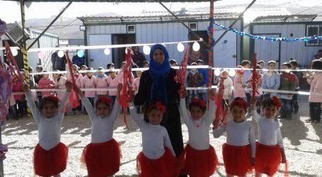 من لبنان – قصة رابعة السمر إرادة ونجاح