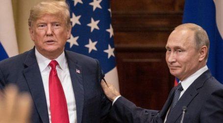 ترامب والسلف الروسي