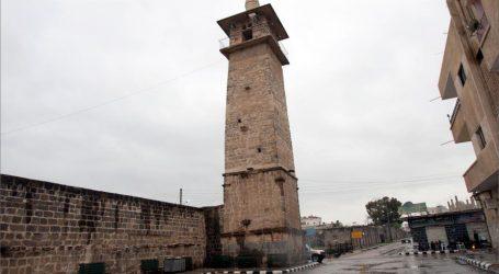 قواعد جديدة لايران في مدينة درعا