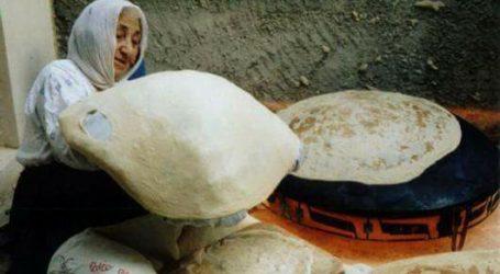 الخبز يعزّ على الفقراء في بلاد القمح
