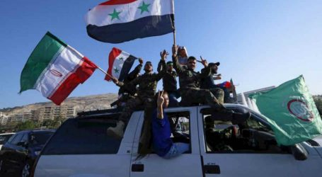"""""""إيـران تثبت أنيابـها في الــغوطة الشرقية في شــراء الــعقارات"""""""